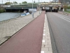 Colored Pavement - The Netherlands